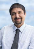 Anjishnu Banerjee PhD profile photo picture