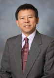 Bing Yu PH.D. profile photo picture