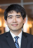 Chien-Wei Lin PhD profile photo picture
