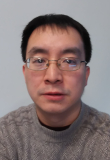 Donghai Xiong PhD profile photo picture