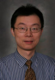 Xiao Chen MD, PhD profile photo picture