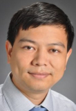 Yiliang Chen PhD profile photo picture