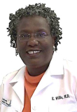 Earnestine Willis MD, MPH